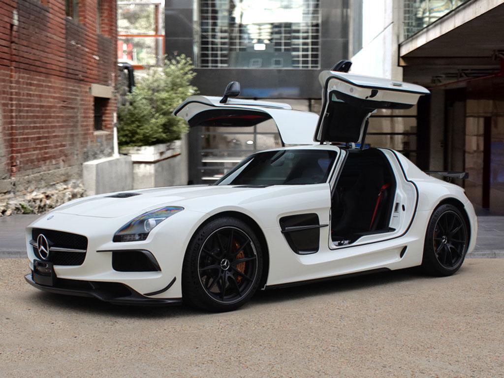 Mercedes Benz Sls Amg For Sale >> 2013 Mercedes-Benz SLS AMG Black Series - LHD   For Sale   Dutton Garage