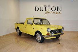 1970 Morris 1800 MK2