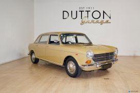 1974 Austin 2200