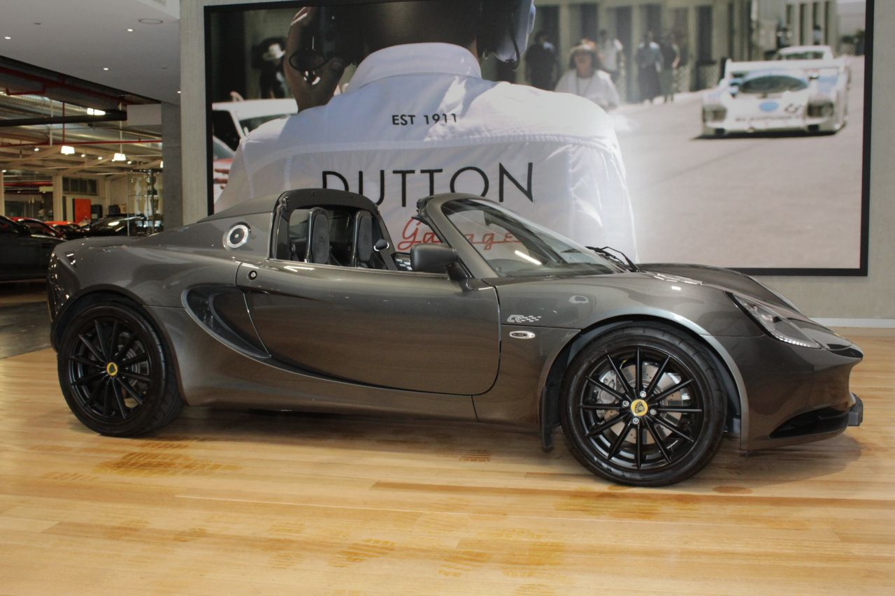 2014 lotus elise 111 club racer roadster 2dr man 6sp my14. Black Bedroom Furniture Sets. Home Design Ideas