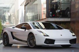 2008 Lamborghini Gallardo L140 Superleggera Coupe 2dr E-Gear 6sp AWD 5.0i [MY08]