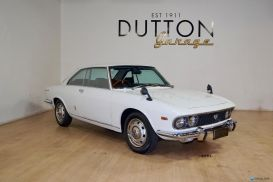 1969 Mazda Luce R130