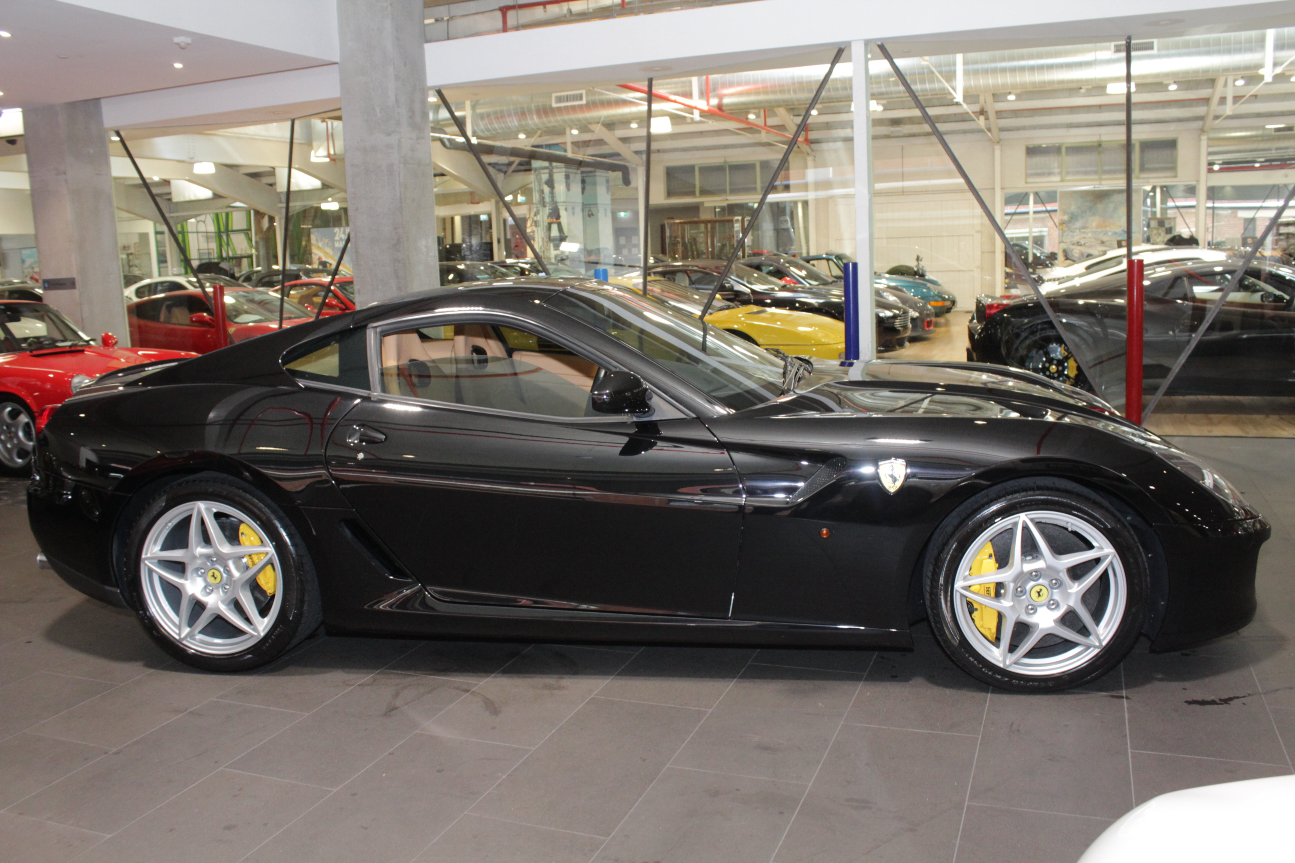 with for sold cars fiorano gtb at dsc ferrari switchcars inc sale hgte