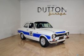 1974 Ford MK1 Escort RS2000