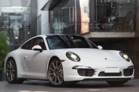 2015 Porsche 911 Carrera 991 S Coupe 2dr PDK 7sp 3.8i [MY15]