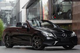 2015 Mercedes-Benz E400 A207 Cabriolet 2dr 7G-TRONIC + 7sp 3.0TT [MY15]