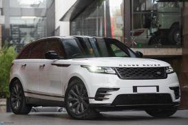2018 Land Rover Range Rover Velar L560 D300 R-Dynamic SE Wagon 5dr Spts Auto 8sp AWD 3.0DTT [MY18]