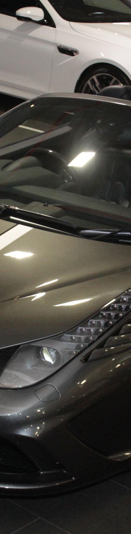 2015 Ferrari 458 Speciale A Spider 2dr DCT 7sp 4.5i in grigio grey for sale located at Dutton Garage 41 Madden Grove Richmond 3121 Melbourne Victoria Australia Make Mine Rare