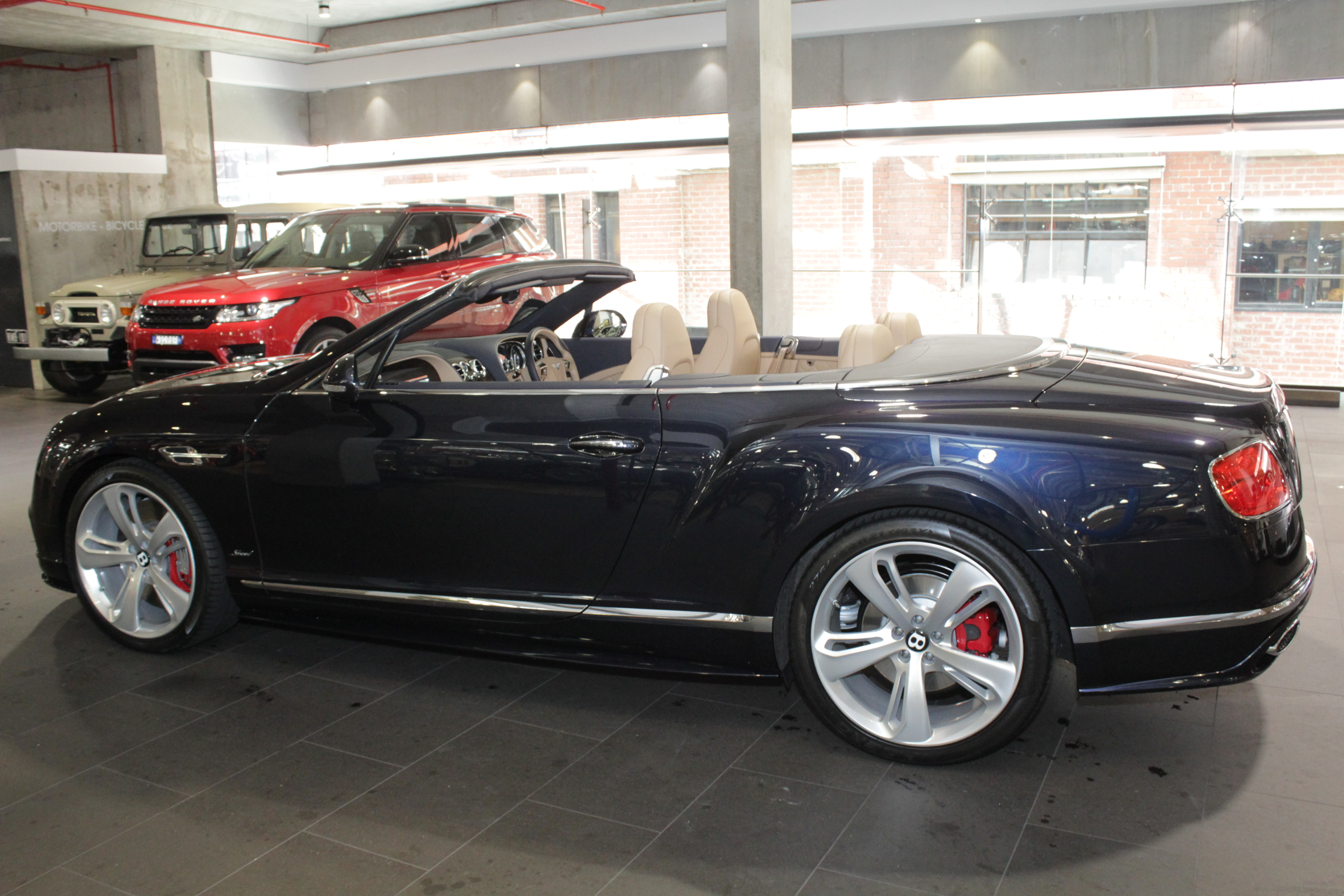 red convertible supersports bentley photos continental sale for