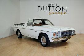 1979 Holden HZ Ute