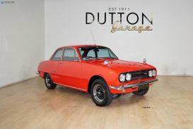 1968 Isuzu Bellett 1600 GT