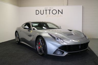 Luxury Prestige Cars For Sale Dutton Garage - Sports cars nz for sale