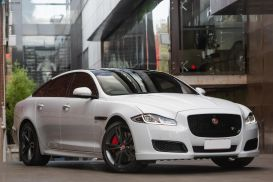 2016 Jaguar XJR X351 Sedan SWB 4dr Spts Auto 8sp 5.0SC [MY16]
