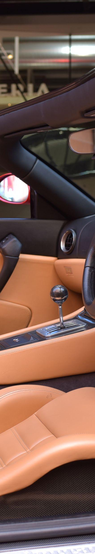 2001 Ferrari 550 Barchetta - For sale in Melbourne Australia classic modern sports prestige luxury collectible car for sale