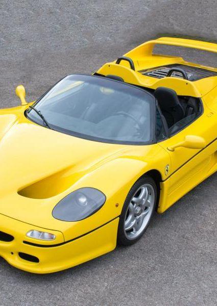 Ferrari-F50-305-349-Yellow-Italy-19