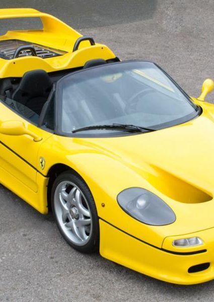 Ferrari-F50-305-349-Yellow-Italy-23