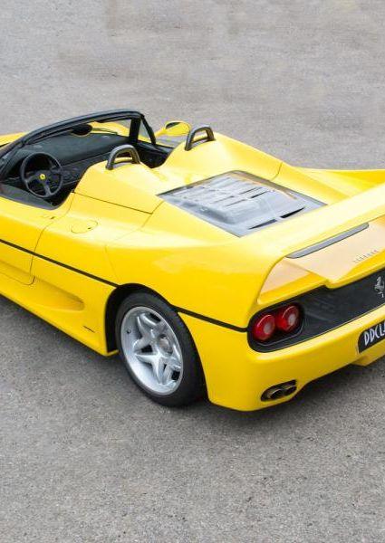 Ferrari-F50-305-349-Yellow-Italy-28