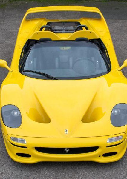 Ferrari-F50-305-349-Yellow-Italy-22