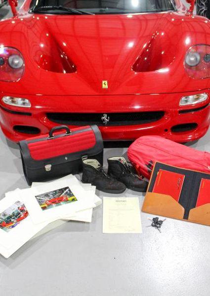 Ferrari-F50-Red-23