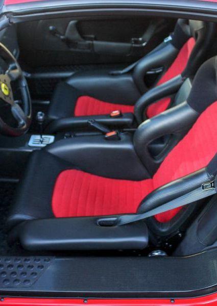 Ferrari-F50-Red-2