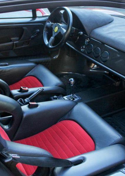 Ferrari-F50-Red-4