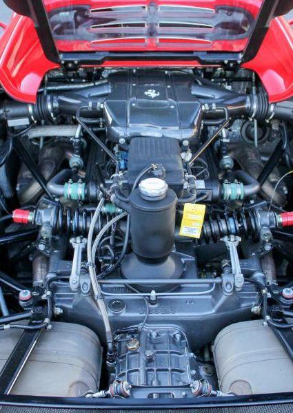 Ferrari-F50-Red-9