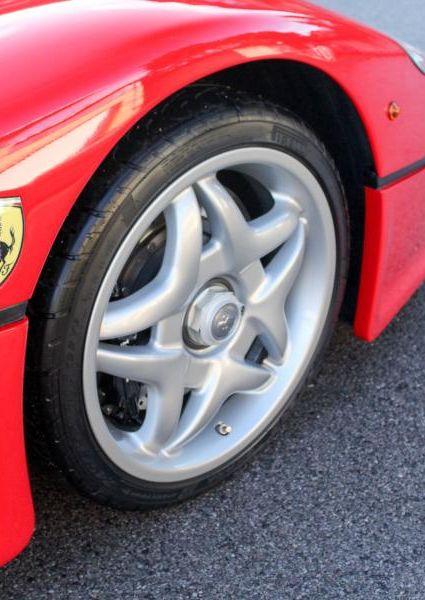 Ferrari-F50-Red-15