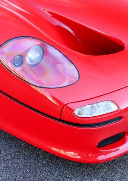 Ferrari-F50-Red-16