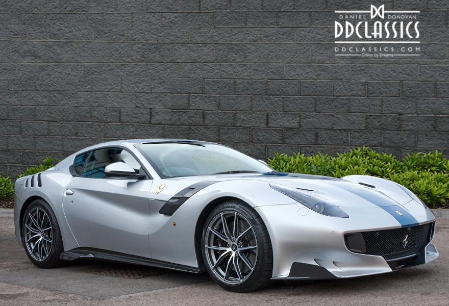 Luxury & Prestige Cars For Sale | Dutton Garage