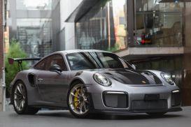 2018 Porsche 911 991 GT2 RS Coupe 2dr PDK 7sp 3.8TT [MY18]