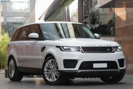 2018 Land Rover Range Rover Sport L494 TDV6 SE Wagon 5dr CommandShift 8sp 4x4 3.0DT [MY18]