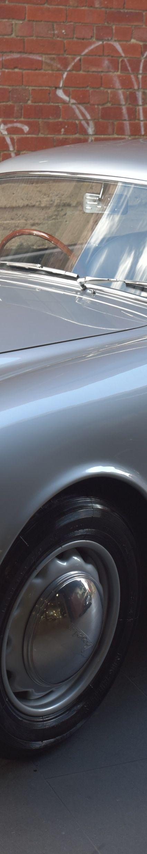 1953 lancia aurelia b20 series 3 coupe for sale dutton garage melbourne richmond australia prestige automotive dealership