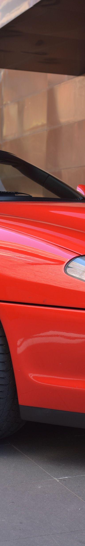 2001 Ferrari 550 Barchetta- sold in Melbourne Australia modern classic Ferrari London England UK V12 engine maranello