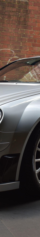 2008 mercedes-benz clk63 black series rare modern classic sports car for sale at dutton garage melbourne australia classic car dealership
