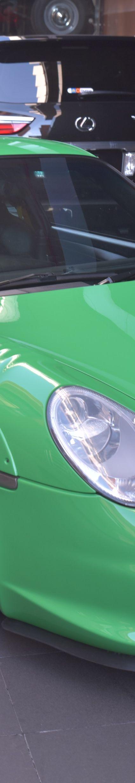 2004 Porsche 911 996 GT3 Coupe 2dr Man 6sp 3.6i for sale at Dutton Garage Melbourne Australia