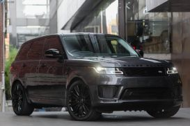2019 Land Rover Range Rover Sport L494 SDV8 HSE Dynamic Wagon 5dr Spts Auto 8sp 4x4 4.4DTT [MY19.5]