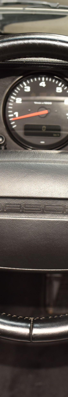 1993 Porsche 911 964 Turbo-Body Cabriolet 2dr Man 5sp 3.6T for sale at Dutton garage classic vintage collectable car dealership Melbourne Australia