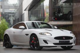 2014 Jaguar XKR X150 Coupe 2dr Spts Auto 6sp 5.0SC [MY15]