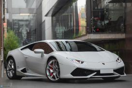 Lamborghini Huracan 724 LP610-4 Coupe 2dr D-CT 7sp AWD 5.2i [MY15]