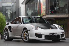 2011 Porsche 911 997 Series II GT2 RS Coupe 2dr Man 6sp 3.6TT [MY11]