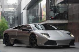 2008 Lamborghini Murcielago LP640 Coupe 2dr E-Gear 6sp AWD 6.5i [MY08]