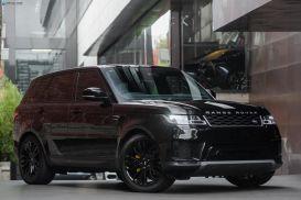 2018 Land Rover Range Rover Sport L494 SDV6 225kW SE Wagon 5dr Spts Auto 8sp 4x4 3.0DTT [MY19]