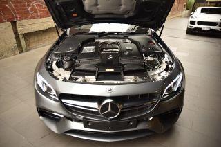 2017 Mercedes-Benz E63 W213 AMG Sedan 4dr SPEEDSHIFT MCT 9sp 4MATIC+