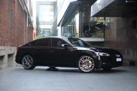 2019 Audi S5 F5 Sportback 5dr Tiptronic 8sp quattro 3.0T [MY19]