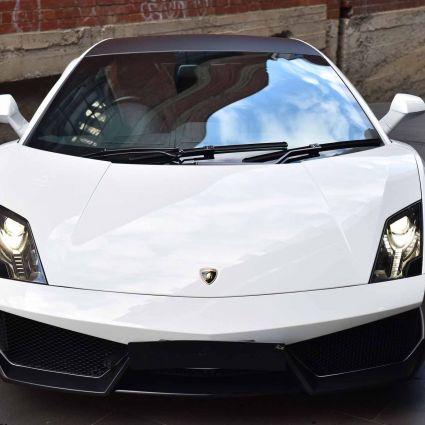 2010 Lamborghini Gallardo L140 Lp560 4 Coupe 2dr E Gear 6sp Awd 5 2i