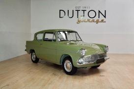 1961 Ford Anglia 105E
