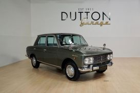 1966 DATSUN Bluebird  Deluxe P411