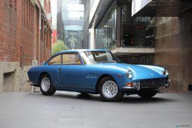 1965 Ferrari 330 GT 2+2 Series II