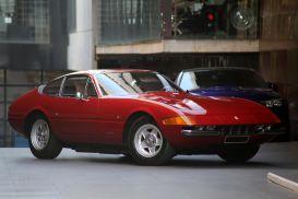 1973 Ferrari 365GTB/4 Daytona