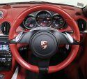 2011 Porsche Boxster Spyder (Car in NZ)